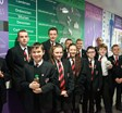 STEM club Northumbrian Water