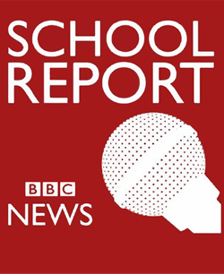 BBC School Report Day