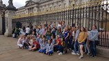 London art and dance trip 10