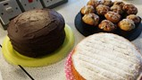 The great Shotton Hall bake off!